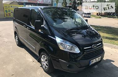 Ford Transit Custom Trend 125 ps 2014