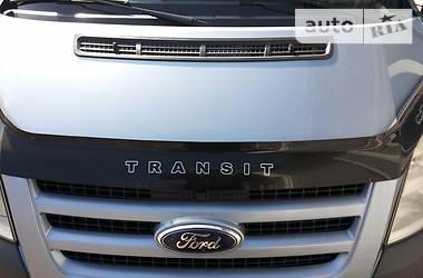 Ford Transit груз. TREND 2009