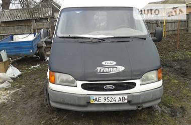 Ford Transit груз.  1999