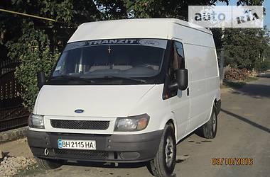 Ford Transit груз. TDI 90 T330 2005