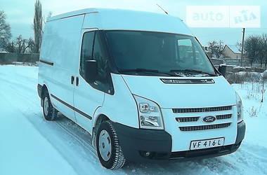 Ford Transit груз. L2 H2 CLIMA CRUIZE 2013
