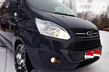 Ford Transit груз. CLIMA NAVI CRUISE 2013