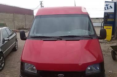 Ford Transit груз. MAXI 2000