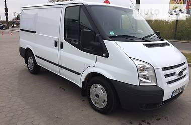 Ford Transit груз. TREND 2013