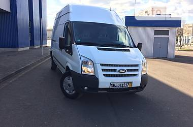 Ford Transit груз. TREND 103KW 2012
