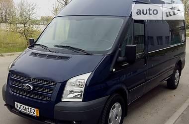 Ford Transit груз. L3H3 TREND 2011