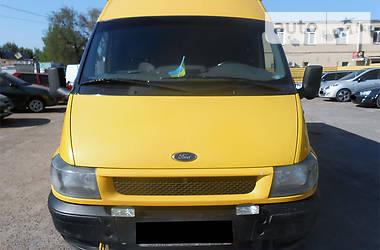 Ford Transit груз. Transit 2002