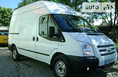 Ford Transit груз.  125/350 TREND 2013