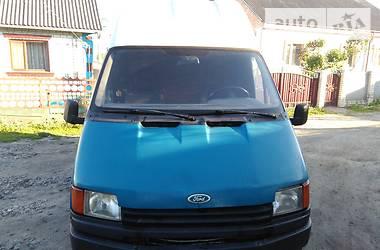 Ford Transit груз.  1990