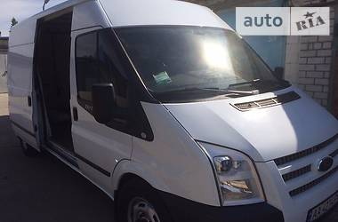 Ford Transit груз. TREND 2012