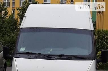 Ford Transit груз. 100Т300 2004