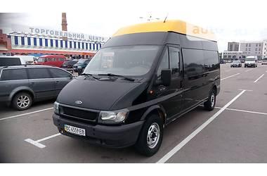 Ford Transit груз. L2H2 2004