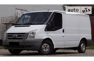 Ford Transit груз. DIESEL 2007