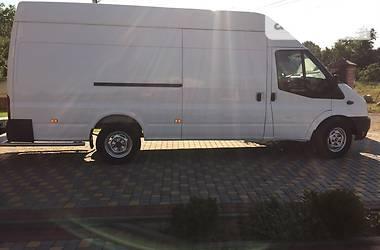 Ford Transit груз. L3H3 MAXI 2012