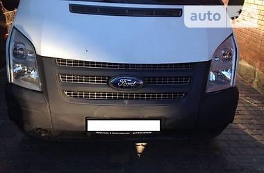 Ford Transit груз. MAXI 2012