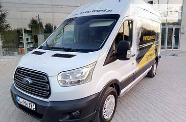 Ford Transit груз. 155Т350  2015