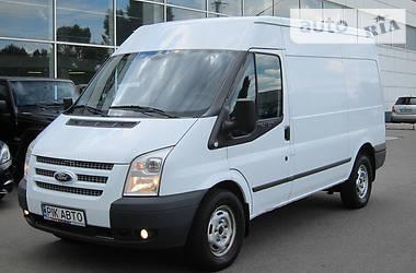 Ford Transit груз. 2.2TDCi (L1H2) 2012
