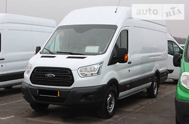 Ford Transit груз. MAXI 2014