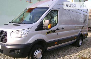 Ford Transit груз. 155..350 2015