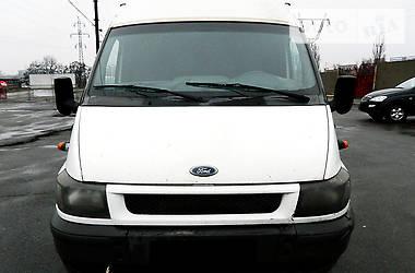 Ford Transit груз. 2.4 2000