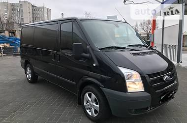 Ford Transit груз. TREND 2011