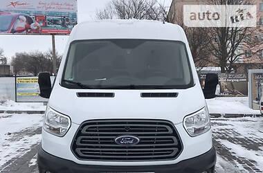 Ford Transit груз.  2014