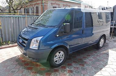 Ford Transit пасс.  2009
