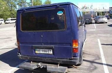 Ford Transit пасс.  1994