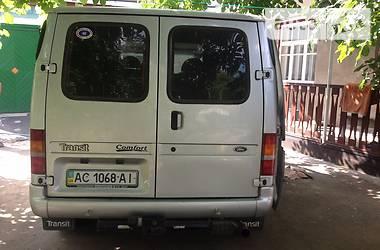 Ford Transit пасс. груз пас 2000