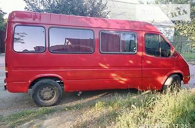 Ford Transit пасс.   1993