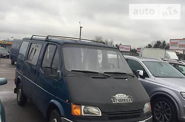 Ford Transit пасс. короткий низкий 1994
