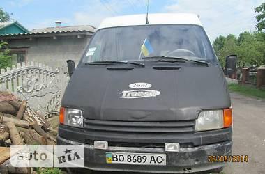 Ford Transit Van   1990
