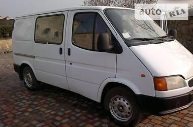 Ford Transit Van  1996