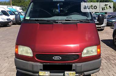 Ford Transit Van   1999