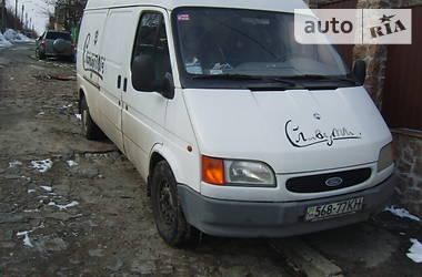 Ford Transit Van  1997