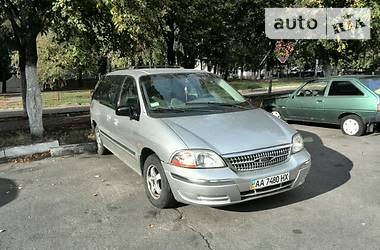 Ford Windstar 3.0 2000