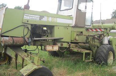 Fortschritt E-303  1992