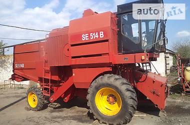 Fortschritt E-514  2007