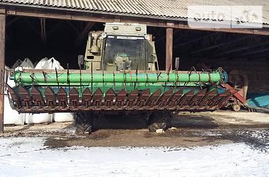 Fortschritt E-516  1993