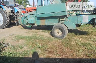 Fortschritt K-454  1992