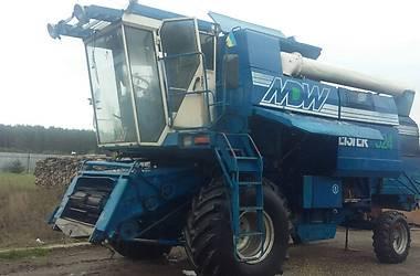 Fortschritt MDW 524 1992