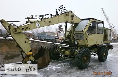 Fortschritt T-174 -2A 1991