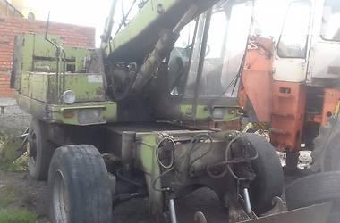 Fortschritt T-174  Weimar T-188 1988
