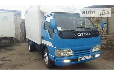 Foton BJ 2.8 Turbo Disel 2006