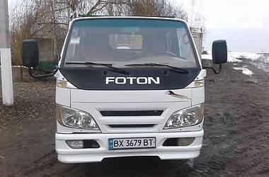Foton BJ  2006