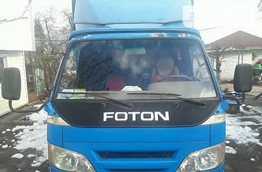 Foton BJ 1043v8je5-1 2006