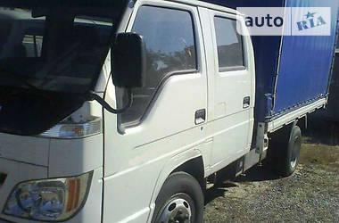 Foton BJ 1043V8AE5-1 2006