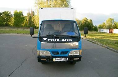 Foton BJ 1046 2005
