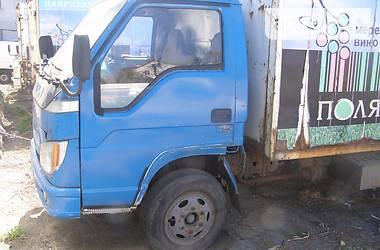 Foton BJ BJ1043 2006