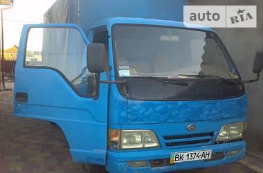 Foton BJ BJ1043 2005